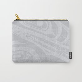 Wolf Grey Lund Carry-All Pouch