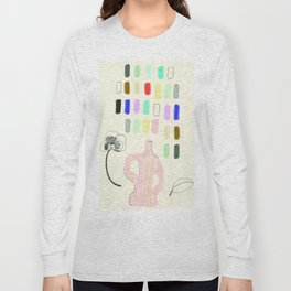 odds and ends Long Sleeve T-shirt