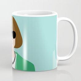 Anna Wintour Coffee Mug