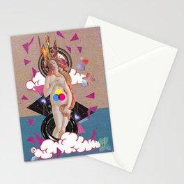 Electric Venus Stationery Cards