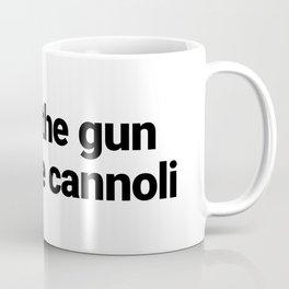 Clemenza Coffee Mug