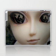 Facelift Laptop & iPad Skin