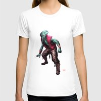 cthulhu T-shirts featuring CTHULHU by Yoncho Yonchev