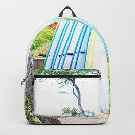 Big Island Surfing Backpack