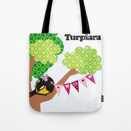 Turpiara Valentine 2 Tote Bag
