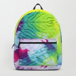 Dyeing to Create (part I) Backpack