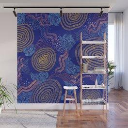Stitch Wall Mural