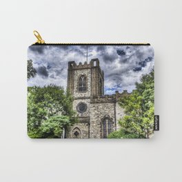 Dagenham Village Church Carry-All Pouch