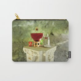 Love Spell - Sortilège d'Amour Carry-All Pouch