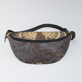 First They Must Catch You Fanny Pack