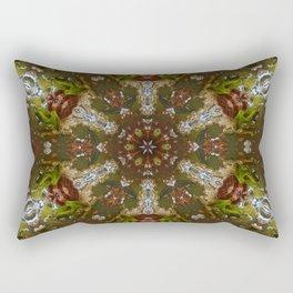 Uni Kaya Rectangular Pillow