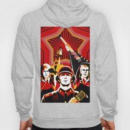 Art print: Propaganda Musik Hoody
