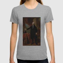George Washington Lansdowne Portrait T-shirt