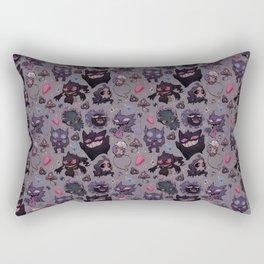 Ghostie-mons Rectangular Pillow