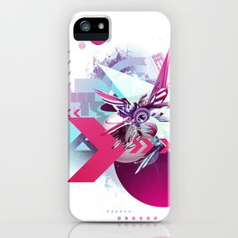 ice14 iPhone Case