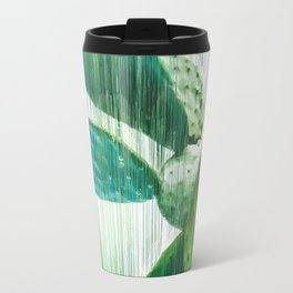 Faster than the speed of CACTUS Travel Mug