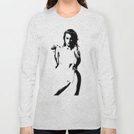 come closer Long Sleeve T-shirt