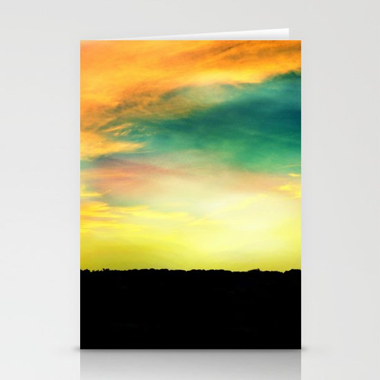 A Dreamscape Revisited Stationery Cards