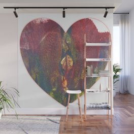 Remedy's Valentine Vajayjay Wall Mural