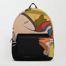 Rugby runner Backpack