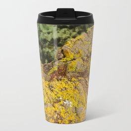 AYM - Australian Yellow Moss Travel Mug