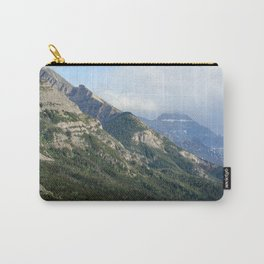 Vimy Peak Carry-All Pouch
