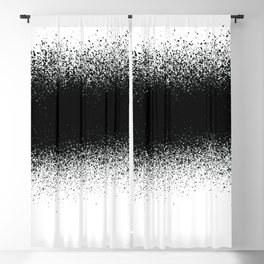 Into the darkness Blackout Curtain