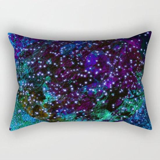 loving stars Rectangular Pillow