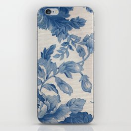 Floral V3 iPhone Skin