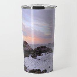 Portland Head Light Travel Mug