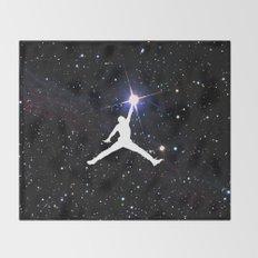 Catching Stars Throw Blanket