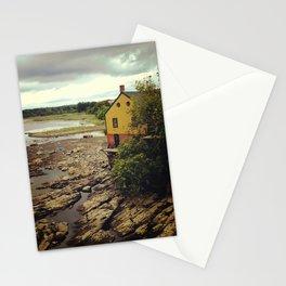 Squamscott River  Stationery Cards