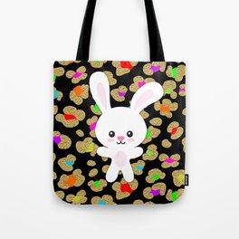 Kawaii Glam Tote Bag