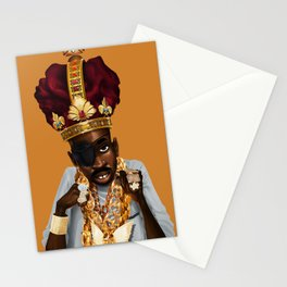 The Rula Stationery Cards