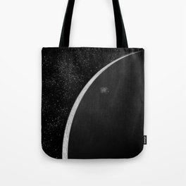 Colonize Tote Bag
