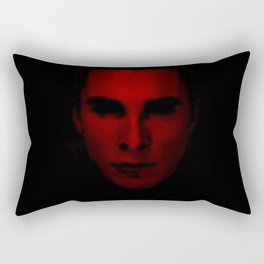 Equipsycho Rectangular Pillow