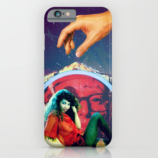 Touch Me iPhone & iPod Case