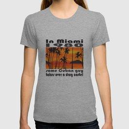 Some Cuban Guy T-shirt