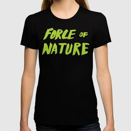 Force of Nature x Cloud Forest T-shirt
