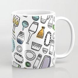 Trendy kitchen Coffee Mug