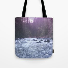 maligney water Tote Bag