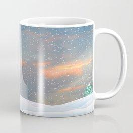 My Snowland | Christmas Spirit Coffee Mug