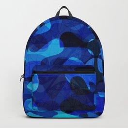 Cut Outs a la Beloved Mr. M. Backpack