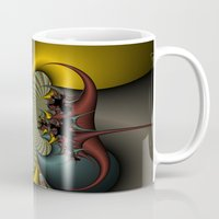 wicked Mugs featuring Wicked by Christy Leigh
