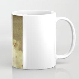 Dirty Flowers Coffee Mug