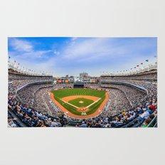 New York Yankees - Color Rug