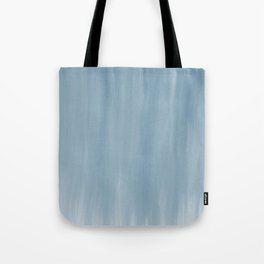 Cozy Blue 2 - Abstract Art Series Tote Bag