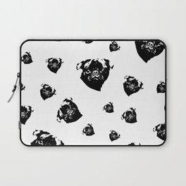 Pug Dog Gifts Laptop Sleeve