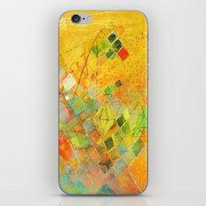 Exploring Space iPhone & iPod Skin