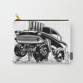 57 Gasser REV-3 BLACK Carry-All Pouch